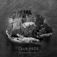 Dan Mangan + Blacksmith 'Club Meds' cover