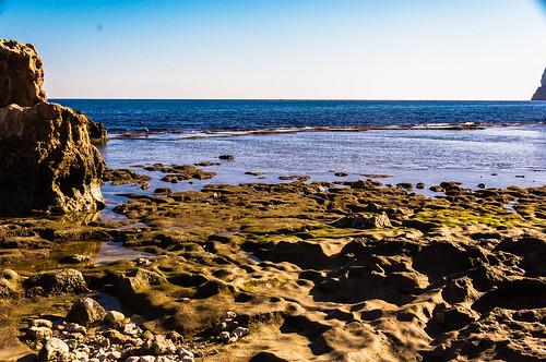 españa valencia landscape mar spain mediterraneo paisaje alicante alacant dénia