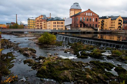 sverige norrköping östergötlandslän