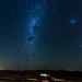 En medio del desierto - Atacama