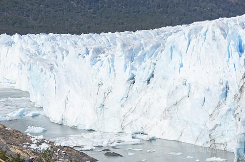 【写真】2015 世界一周 : ペリト・モレノ氷河/2015-01-27/PICT8849