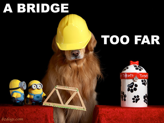 A Bridge… Too Far