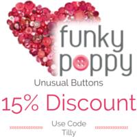 Funky Poppy