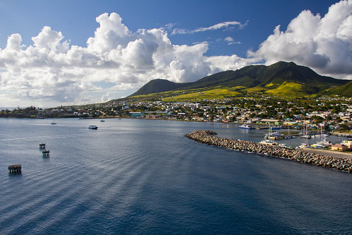 Basseterre, St. Kitts | by cjuneau