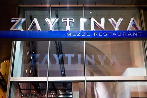 Zaytinya, D.C.