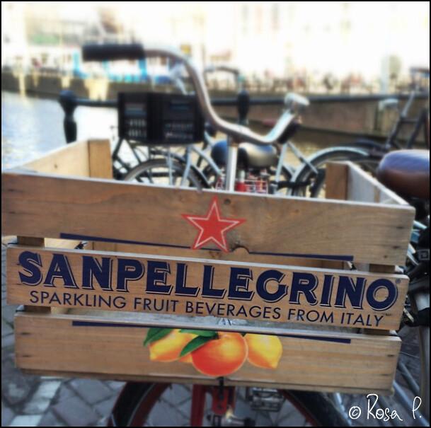 Holland - Amsterdam Bike