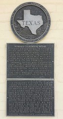 Photo of Black plaque number 23136