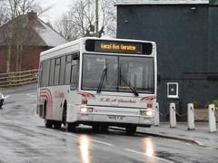 GHA Coaches N606 FJO