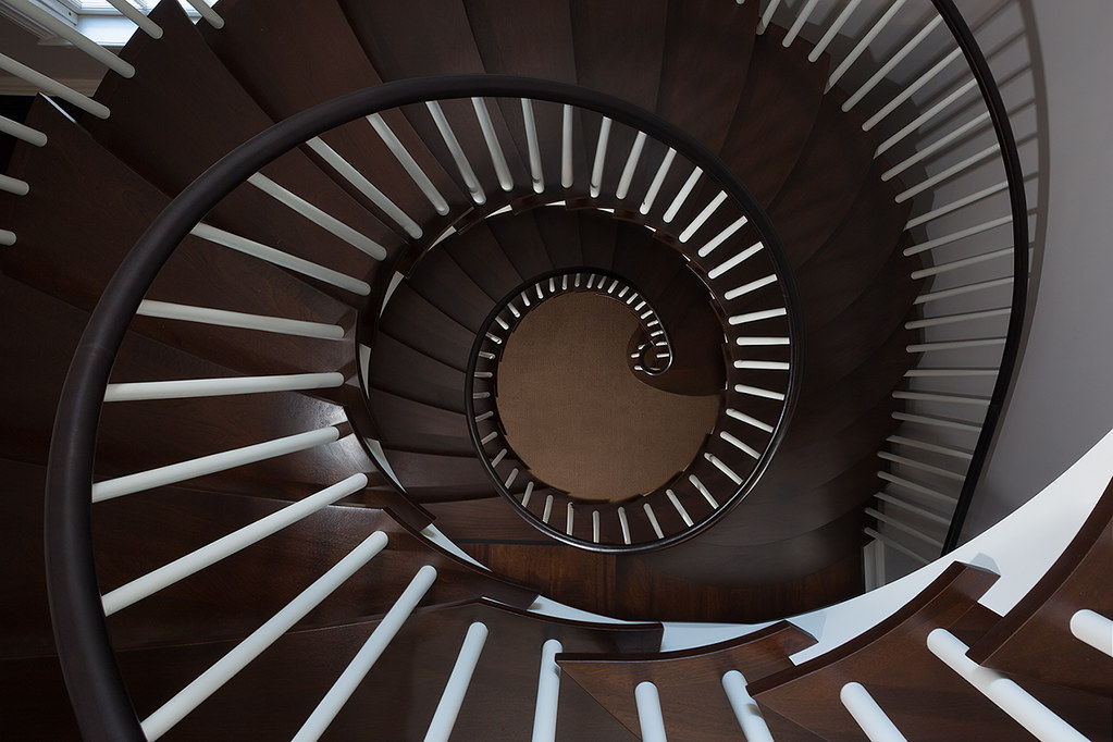 #2 Hero Staircase