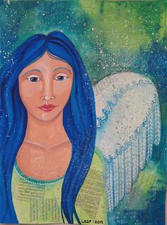 Week 11 - Bonus - Art Angel