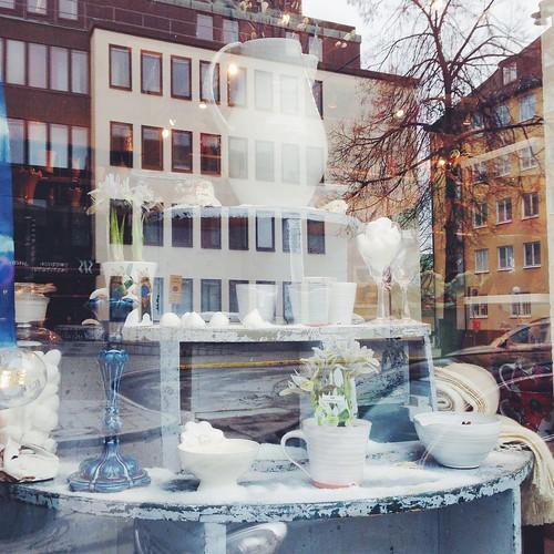 stockholm, feb 2015