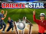 Online Cricket Star Slots Review