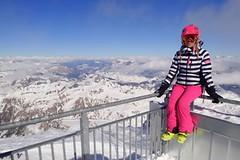 SNOW tour 2014/15: Arabba – sportovní sjezdovky přímo za dveřmi