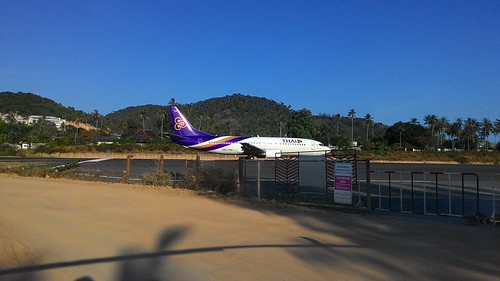 Thai Airways TG288