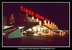 Times Square Stores Department Store, Levittown, NY