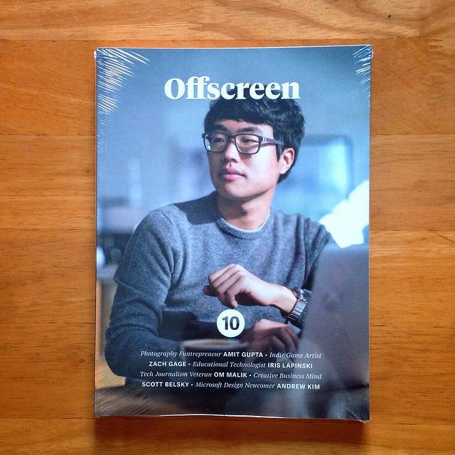 Offscreen 10
