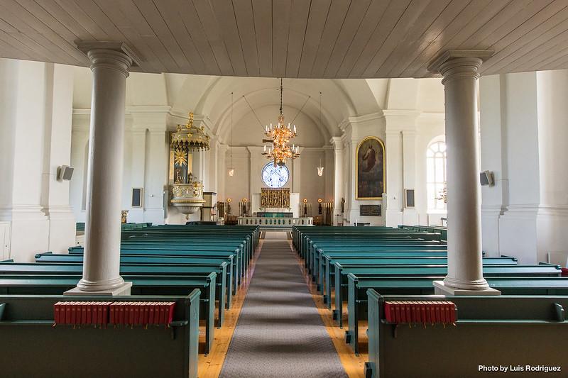 Catedral de Skellefteå-10