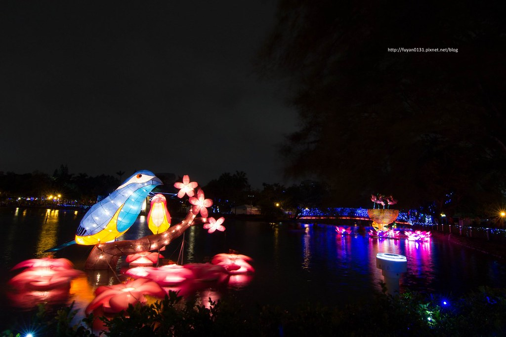 台中公園 (1)