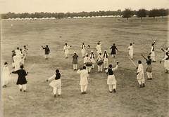 Khattack dance