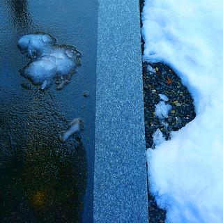 構成=Composition-60/Snow and prevention against evil