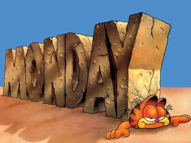 Guten Morgen Montag Andyspromotion Flickr