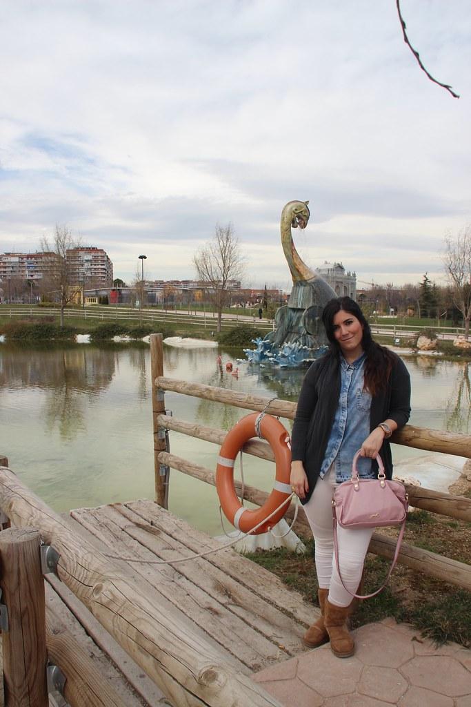 El Parque Europa
