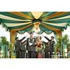 Foto prosesi pedang pora perwira TNI AD dlm pernikahan Nurul+Juna di Gedung Pamungkas Yogya, 14 Feb 2015. Foto by @Poetrafoto. Website http://wedding.poetrafoto.com | FB: http://fb.com/poetrafoto :)