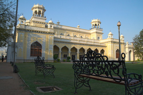 Chowmahalla Palace 3