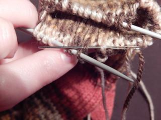 сшиваю петля в петлю1