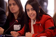 Colombia: Procesos de reasentamiento