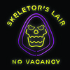 Skeletors Lair