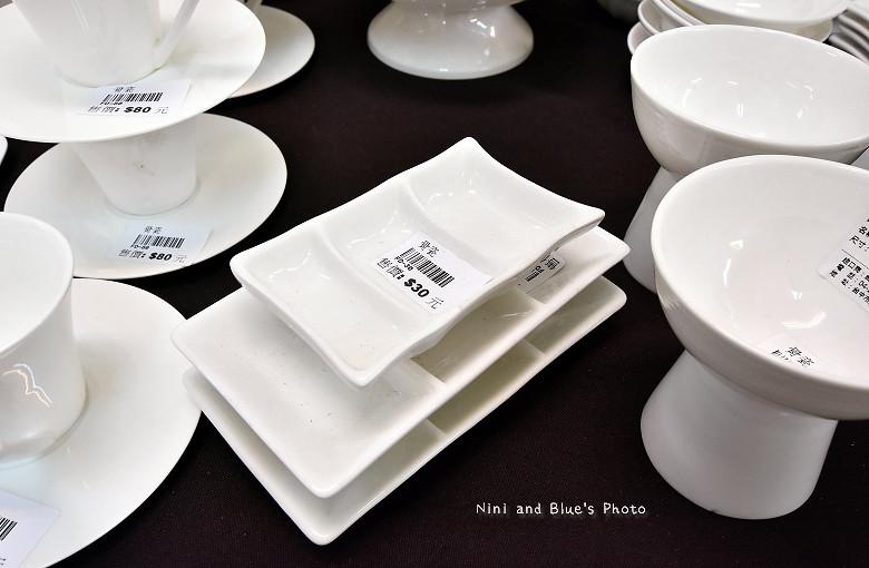台韓實業台中骨瓷餐具批發杯盤日本碗盤31