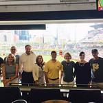 WFULaw Alumni x Pittsburgh Pirates