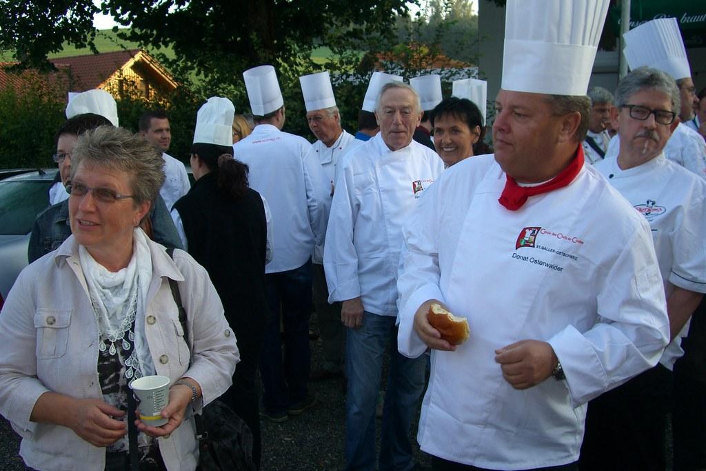 Laurentiusmesse in Roggenzell mit VHO