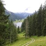Audax Wanderweekend 30.-31. August 2014