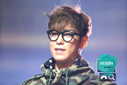 BIGBANG - MelOn Music Awards - 07nov2015 - Utopia - 10