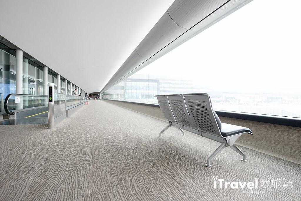 《东京自由行》五天四夜东京行程攻略:成田机场进出的上班族快闪小旅行。