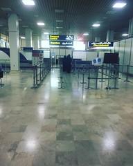 Work beckons and the journey begins #ig_bahrain_ #ig_bahrain #departure #bahrain_photography #bahrain_airport #security #travel #traveller #businesstraveller #mileage #interior #gates #security