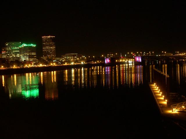My city since November, Nikon COOLPIX S50