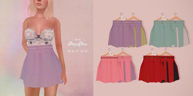 Trinity Skirt ♥