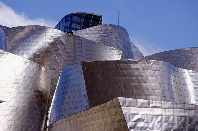 Guggenheim - summit