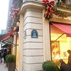 Rue Saint Honoré is decked out and ina #christmas  mood!  #Paris #ChristmasInParis #Noel #instachristmas