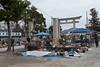 Photo:20141215_003  Antique and Flea Market in Oishi-jinja shrine [ Ako-shi, Hyogo, JP ] | 兵庫県赤穂市 大石神社 骨董市 By peter-rabbit