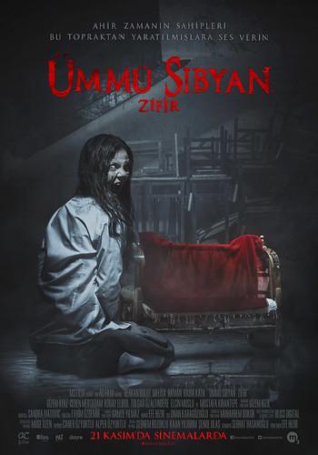 Ümmü Sıbyan: Zifir (2014)