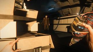 Alien Isolation - Screenshot 2