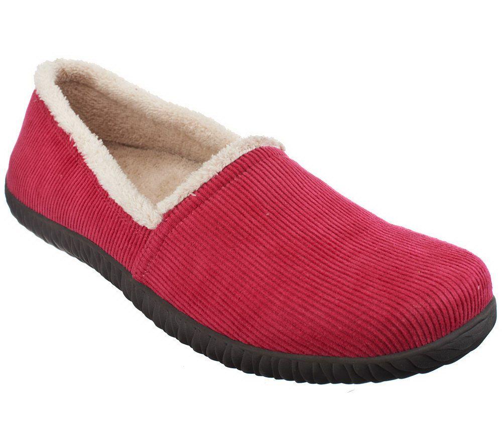 Orthaheel Geneva Orthotic Slippers