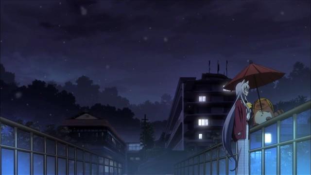 Gugure Kokkuri-san ep 8 - image 21