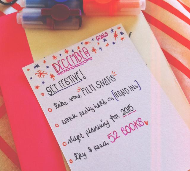 vivatramp monthly goals lifestyle book blog uk