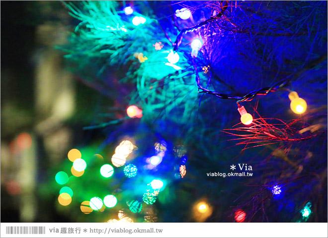 【萬金教堂】屏東萬金教堂聖誕季~3D光雕秀+耶誕地景藝術/全台最濃耶味小鎮!68