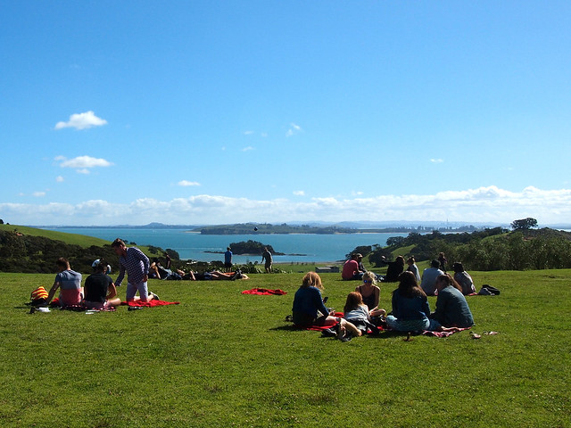 Cable Bay Winery, Waiheke Island